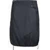 SKHoop Randy Knee Skirt Black